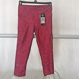 Under Armour workout pants NWT